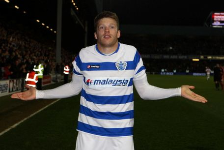 Norwich and Fulham to bid for QPR Mackie