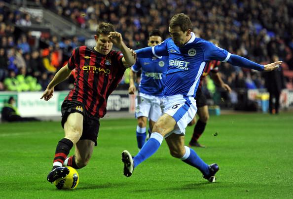 Premier League fixtures preview: Manchester City vs Wigan Athletic