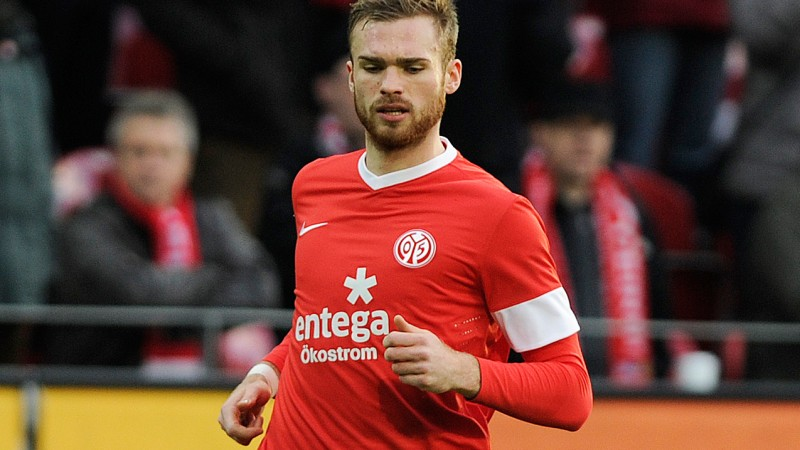 Bayern seals a deal with Jan Kirchhoff