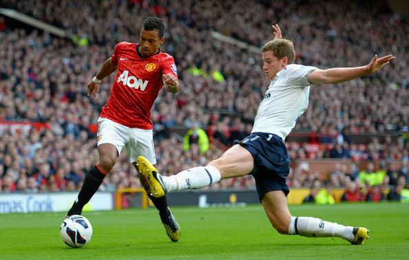 Premier League fixtures: Tottenham Hotspur v Manchester United