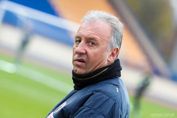Альберто Дзаккерони: в матче со сборной Беларуси важен опыт игры с европейскими командами