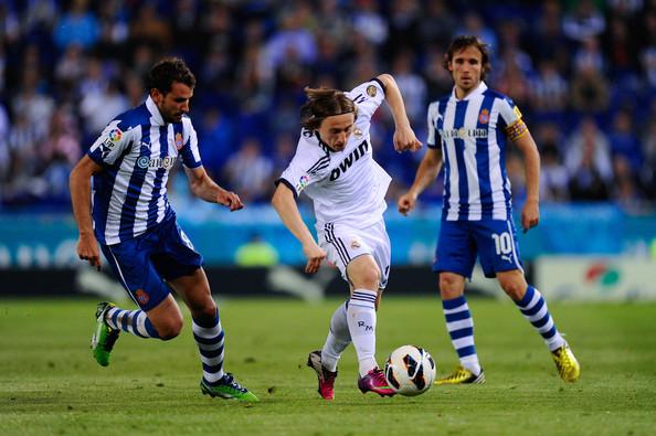 Испанская Ла лига. «Эспаньол» — «Реал». Онлайн-трансляция начнется в 22.00