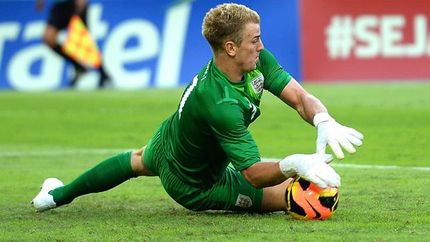 В матче с «Баварией» ворота «Манчестер Сити» будет защищать Харт