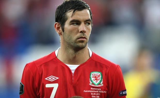 Wales Ledley prepared to deliver a battle against Scotland