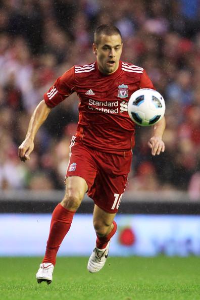 Джо Коул намерен стать игроком основного состава «Ливерпуля»