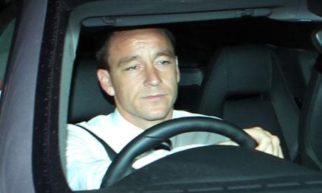 FA в ближайшее время вынесет вердикт по делу Терри