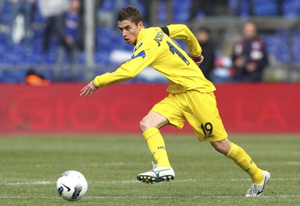 Latest transfer rumours: PSG and Milan are courting Verona star Jorginho