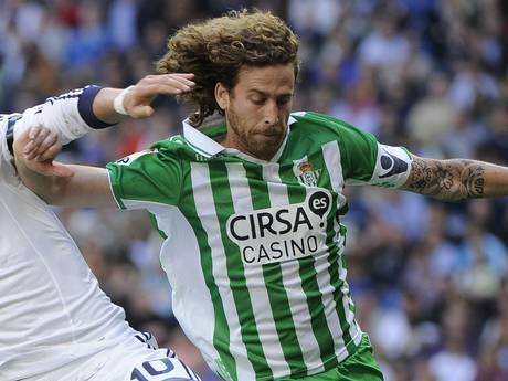 Swansea set to sign Betis Canas on a free transfer