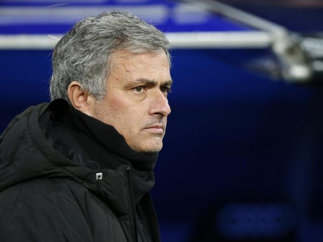 Mourinho is close to repeating Ferguson's achievement