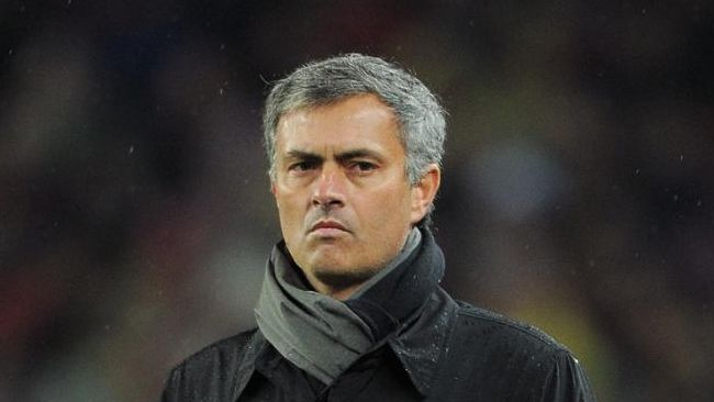 Real Madrid set to part ways with Mourinho 'on mutual agreement'