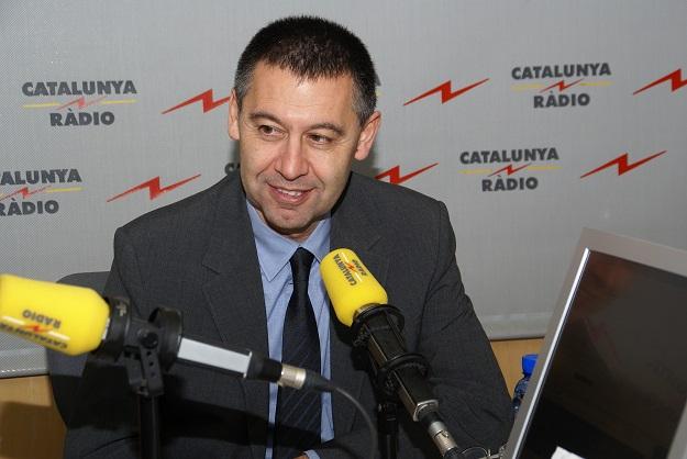 Бартомеу стал новым президентом «Барселоны»