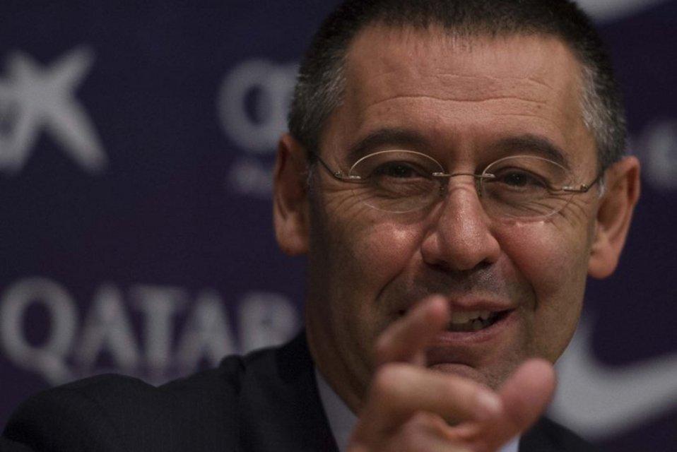 Жорди Касес: «Барселона» угрожала, что будет добиваться крупной денежной компенсации