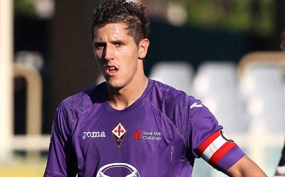 Fiorentina to could part ways with Jovetic