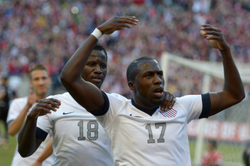 World Cup qualification results (CONCACAF): USA beat Honduras, Costa Rica outplay Panama