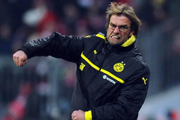 Клопп не будет обжаловать решение УЕФА о двухматчевой дисквалификации
