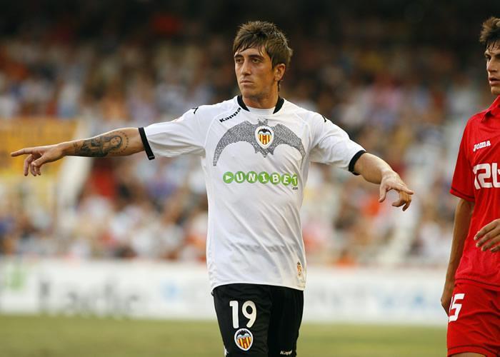 Пабло Эрнандес стал игроком «Суонси»