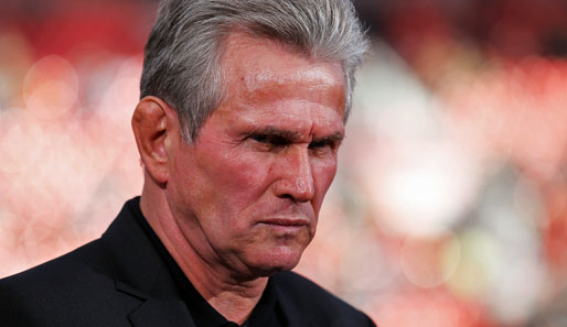 Jupp Heynckes urges Bayern Munich players remain focused