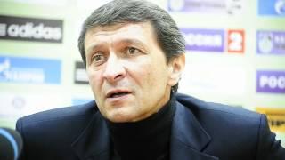 Юрий Газзаев: «Что заслужили, то заслужили»