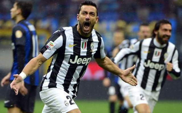 Serie A results: Juventus win Derby d'Italia