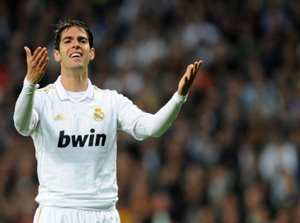 "Kaka: ""I still want to succeed at Real Madrid"""
