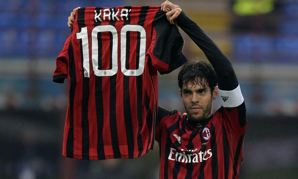 Итальянская Серия А. 100-й гол Кака, травма Росси, заявление Ди Натале и другие события 18-го тура