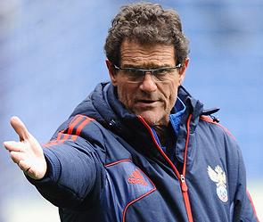 Фабио Капелло: «Никогда не вывожу команду на поле с целью постоянно обороняться, а не играть в футбол»