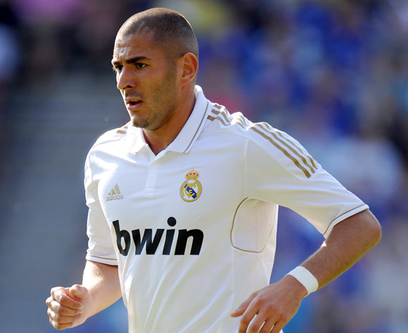 «Реал» планирует в январе расстаться с Каримом Бензема