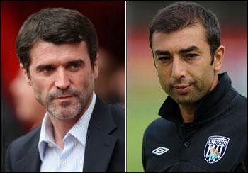 Di Matteo, Roy Keane among main contenders for Nottingham Forrest job