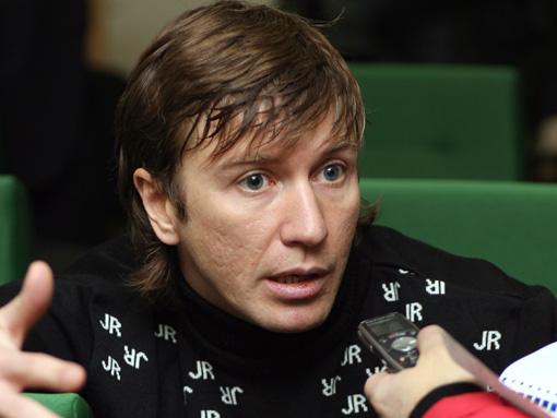 Валерий Кечинов: «Нужно в любом случае навязать свою игру»