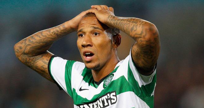 Newcastle target Celtic Wilson
