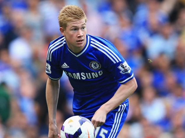 Daily Mail: «Челси» и «Вольфсбург» согласовали трансфер Де Брёйне