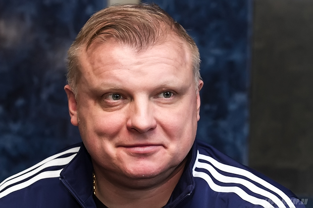Сергей Кирьяков: «Филимонов будет играть до тех пор, пока песок из одного места не посыплется»