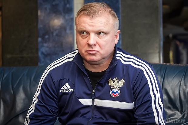 Сергей Кирьяков: «Зенит» по своему нынешнему потенциалу может дойти как минимум до полуфинала Лиги чемпионов»