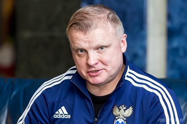 Сергей Кирьяков: «Филимонов в очень хорошей форме. Можно надеяться, что еще сыграет в Премьер-лиге»