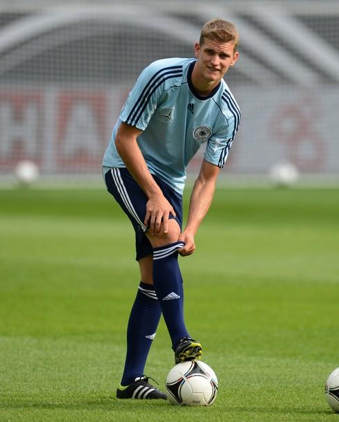 Ларс Бендер предвкушает игру против Аргентины