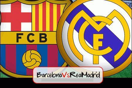 «Барселона» — «Реал» — 3:2. «Эль-Класико» в картинках» (фото, видео)