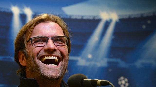 Jurgen Klopp rejects Chelsea link
