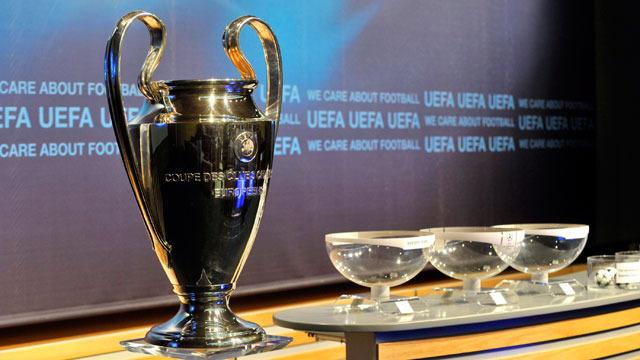 Лига чемпионов-2013/14. В соперники «Реалу» достался «Шальке-04»