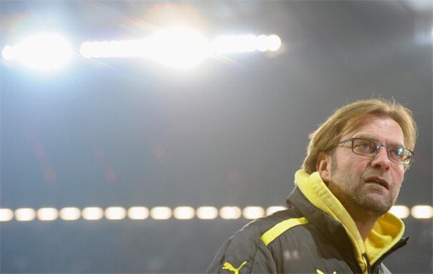Champions League preview: Klopp's dreams about European success