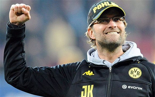 Chelsea to make an approach for Borussia Klopp