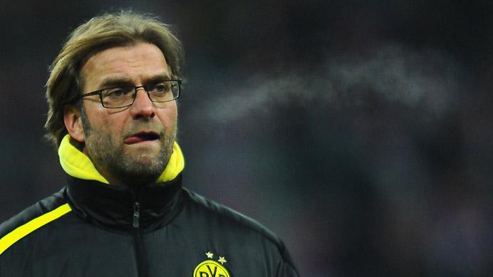 "Jürgen Klopp: ""We cannot afford Falcao"""