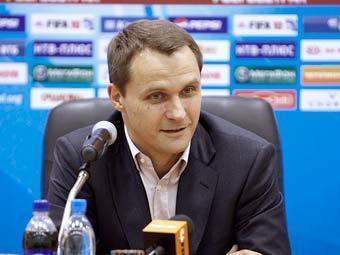 Кобелев: «Сказалось отсутствие ключевых игроков»