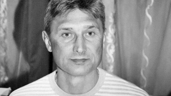 Умер Владимир Кобзев, бывший нападающий «Торпедо»