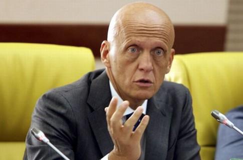 Коллина прокомментировал судейство в матче «Шахтер» — «Днепр»