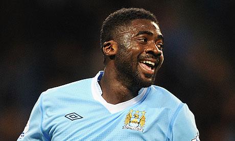 Liverpool eye Man City Toure swoop
