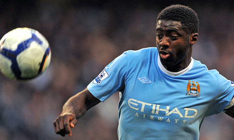 Man City Kolo Toure expects leaving the club in summer