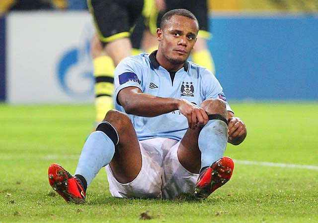 Kompany set to feature for Belgium despite Man City concerns