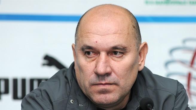 Георгий Кондратьев: «У нас в команде проблемы в опорной зоне»