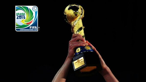 Топ-10 звезд Кубка конфедераций-2013