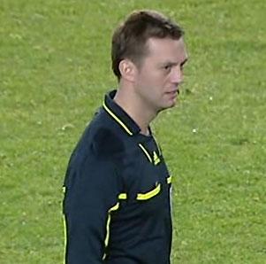 Ответный матч «Металлурга» и «Тромсе» будут судить белорусские арбитры